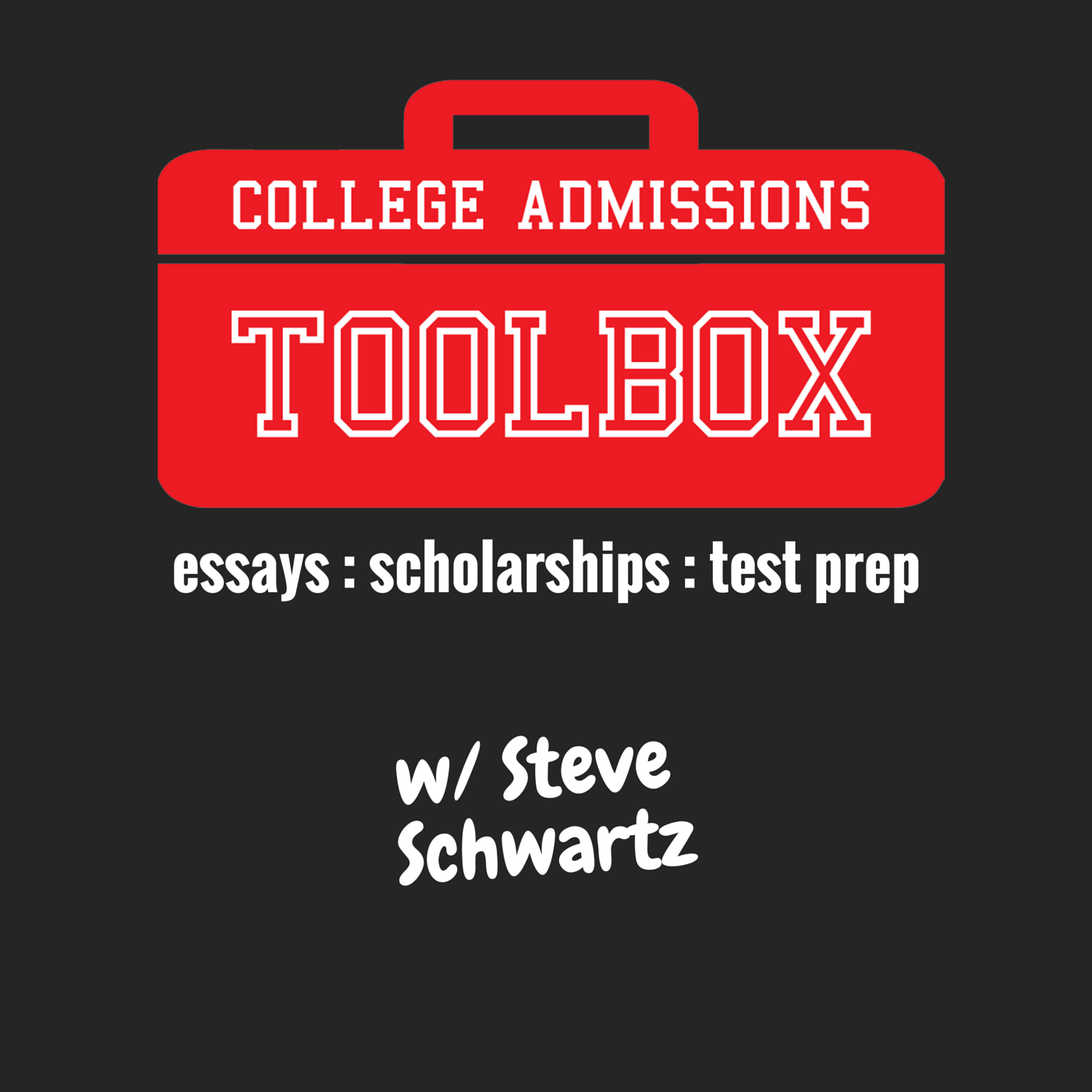 college admissions toolbox learn how to stand out and get in college admissions toolbox