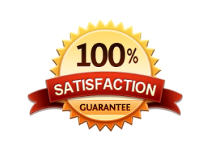 College Admissions Toolbox Satisfaction Guarantee